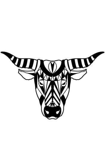 logo de marca para  toro jualma