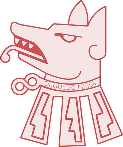 diseño de logotipo para pueblo mexicano