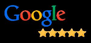 Calificación de Google my Business